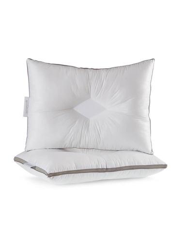 Penelope Silent Sleep Anti Snore Yastık (Horlama Önleyici) Beyaz